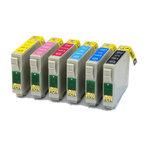 Epson T0807 set