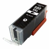 Canon PGI-580XXL PGBK inktcartridge zwart (huismerk)