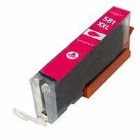 Canon CLI-581XXL M inktcartridge magenta (huismerk)
