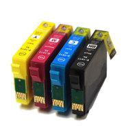 Epson 18XL T1816 set inktcartridges (huismerk)