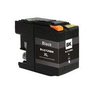 Brother LC-129XL BK inktcartridge zwart extra hoge capaciteit (huismerk met chip)
