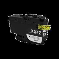 Brother LC-3237BK inktcartridge zwart (huismerk)