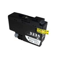 Brother LC-3235XL BK inktcartridge zwart (huismerk)