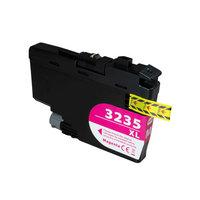Brother LC-3235XL M inktcartridge magenta (huismerk)