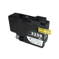 Brother LC-3239XL BK inktcartridge zwart (huismerk)