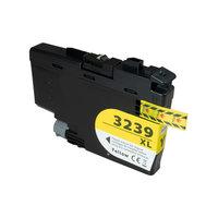Brother LC-3239XL Y inktcartridge geel (huismerk)