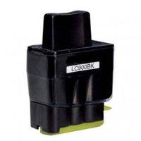 Brother LC-900BK inktcartridge zwart (huismerk)