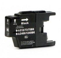 Brother LC-1220BK / LC-1240BK inktcartridge zwart (huismerk)