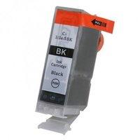 Canon PGI-5 BK inktcartridge zwart (huismerk met chip)