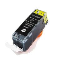 Canon PGI-525 BK inktcartridge zwart (huismerk met chip)