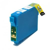 Epson T1282 inktcartridge cyaan (huismerk)