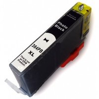 HP 364XL PBK inktcartridge foto zwart (huismerk)
