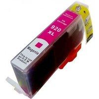 HP 920XL M inktcartridge magenta (huismerk)