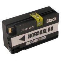 HP 950XL BK inktcartridge zwart (huismerk)