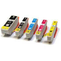 Epson 26XL T2636 voordeelset inktcartridges (huismerk)