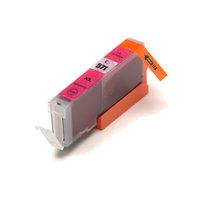 Canon CLI-571XL M inktcartridge magenta (huismerk)