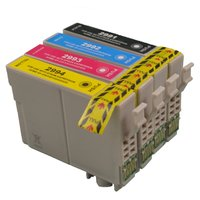 Epson 29XL T2996 set inktcartridges (huismerk)