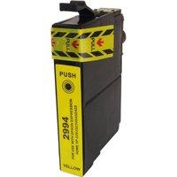 Epson 29XL T2994 inktcartridge geel (huismerk)