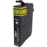 Epson 29XL T2991 inktcartridge zwart (huismerk)