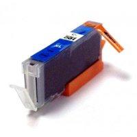 Canon CLI-551XL C inktcartridge cyaan (huismerk)
