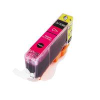 Canon CLI-526 M inktcartridge magenta (huismerk met chip)