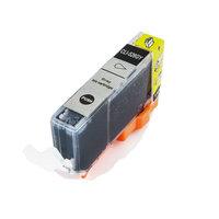 Canon CLI-526 GY inktcartridge grijs (huismerk met chip)