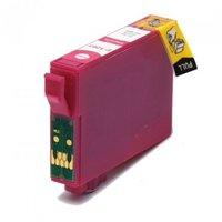 Epson T1283 inktcartridge magenta (huismerk)