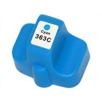 HP 363 C inktcartridge cyaan (huismerk)