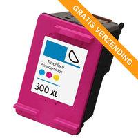 HP 300XL C inktcartridge kleur (huismerk)