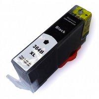 HP 364XL BK inktcartridge zwart (huismerk)