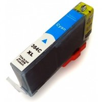 HP 364XL C inktcartridge cyaan (huismerk)