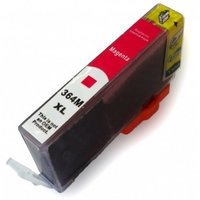 HP 364XL M inktcartridge magenta (huismerk)