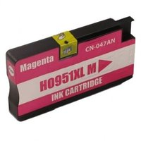 HP 951XL M inktcartridge magenta (huismerk)