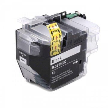 Brother LC-3219XLBK inktcartridge zwart (huismerk)