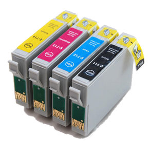 Epson T0715 set