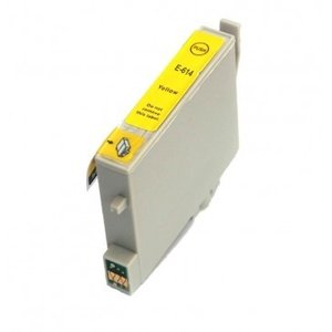 Epson T0614 inktcartridge geel (huismerk)