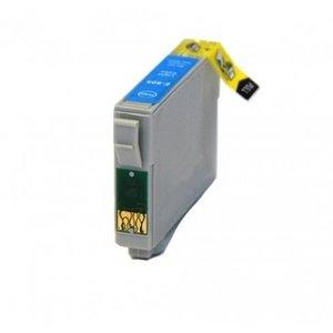 Epson T0805 inktcartridge licht cyaan (huismerk)