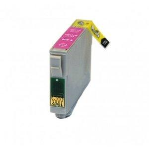 Epson T0806 inktcartridge licht magenta (huismerk)