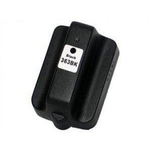 HP 363 BK inktcartridge zwart (huismerk)